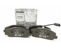 Гальмівні колодки передні Master/Movano з 2011 OE image 1 | Renaultmaster.com.ua
