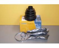 Комплект пыльников резиновых Renault Trafic 2.0, Master 2.5 Spidan внутренних от 2007