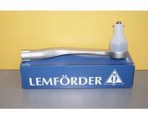 Накінечник рульової тяги Renault Master Lemforder правий image 1