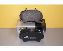 Колодки тормозные передние ROADHOUSE Master 98-R16