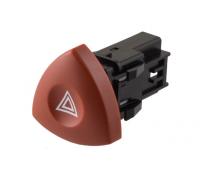 Кнопка аварийки Renault Master, Trafic image 1