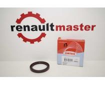 Сальник колінвалу Renault Trafic 1.9 Corteco передній image 1 | Renaultmaster.com.ua