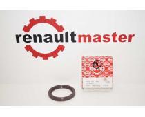 Сальник колінвалу Renault Trafic 1.9 Elring передній image 1 | Renaultmaster.com.ua