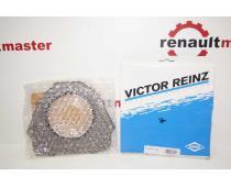 Сальник колінвалу Renault Trafic 2.0dCi REINZ (94х192/161х10.5)  задній image 1