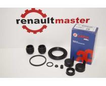 Ремкомплект заднього супорта Renault Master (d=48) Brembo image 1
