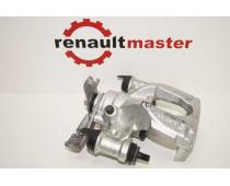 Супорт задній лівий Renault Master 2.3 (Movano,NV 400) 2010- OE image 1