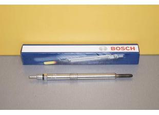 Свеча накала Renault Master/Тrafic 2.2-2.5 dCi Bosch image 1
