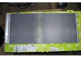 Радиатор кондиционера Renault Master 2,3 с 2011 image 1