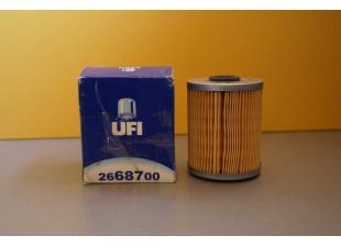 Топливный фильтр Renault UFI image 1
