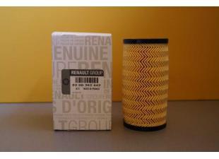 Фильтр масла Renault OE с 2007 image 1