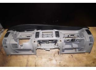 Панель разобрана Renault Trafic (Vivaro, Primastar) Б/У image 1