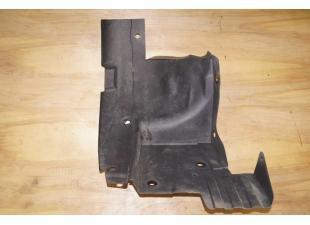 Подкрылок переднего правого колеса задняя часть Renault Trafic (Vivaro, Primastar) 2001-2006 Б/У image 1