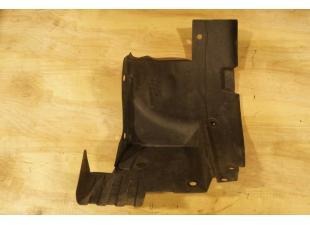 Подкрылок переднего левого колеса задняя часть Renault Trafic (Vivaro, Primastar) 2001-2006 Б/У image 1