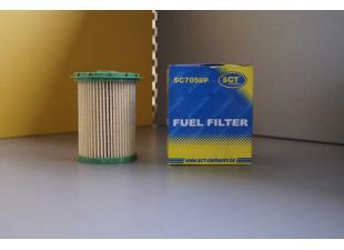 Топливный фильтр SCT Renault image 1