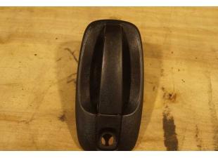 Ручка задней двери наружная Renault Trafic (Vivaro, Primastar) б/У image 1