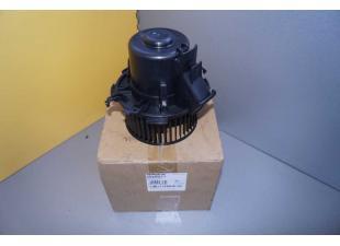 Моторчик вентилятора салона Renault Master PolCar image 1
