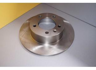 Тормозной диск задний Renault Master 98-(305х12) image 1