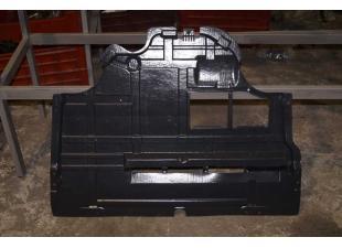 Защита пластик Renault Trafic до 2007 image 1