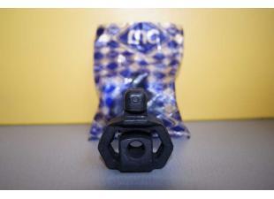 Резинка глушителя Renault Master, Movano MC image 1