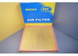 Фильтр воздуха на Renault Trafic 2.0 SCT image 1