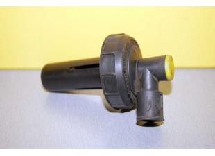 Пробка бачка гальмівної рідини Renault Master (Movano, Interstar) 2003-2010 Б/У image 8