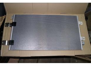 Радиатор кондиционера Renault Master Valeo с 2007 image 1