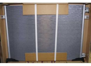 Радиатор кондиционера Renault Trafic 2.0 Thermotec image 1