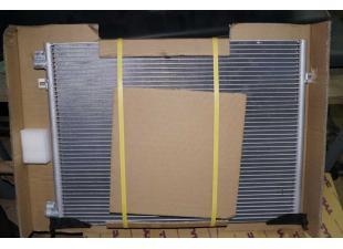 Радиатор кондиционера Renault Trafic 1.9 Thermotec image 1