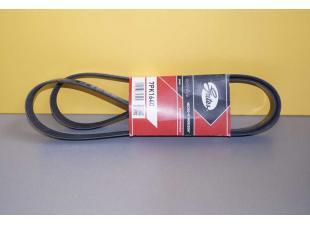 Полі клиновий (дорожечний) ремінь Renault Мascott 3.0 GATES image 1