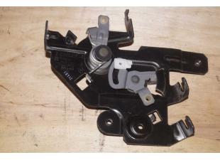 Механизм внутреннего замка Renault Trafic (Vivaro, Primastar) Б/У image 1