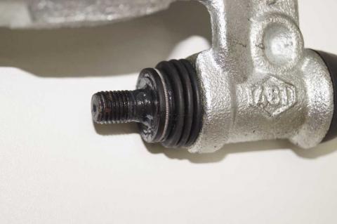 Супорт задній лівий Renault Master 2.3 (Movano,NV 400) 2010- OE image 8 | Renaultmaster.com.ua