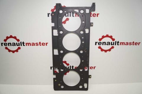 Прокладка головки блока Renault Master 2.3 OE 165кс image 5 | Renaultmaster.com.ua