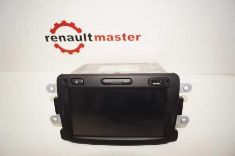 Мультимедійна система Renault Trafic III image 1 | Renaultmaster.com.ua