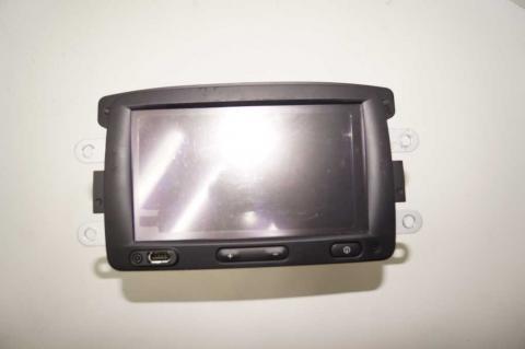 Мультимедійна система Renault Trafic III image 5