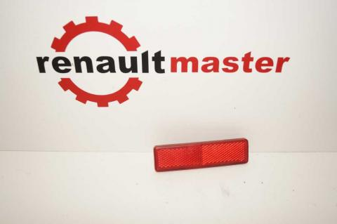 Катафот в бампер Renault Master/Trafic Б/У image 1   Renaultmaster.com.ua