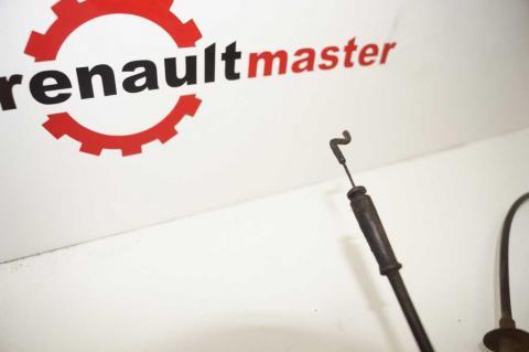 Трос капота Renault Master (Opel Movano,Nissan Interstar) 1998-2010 Б/У  image 5 | Renaultmaster.com.ua