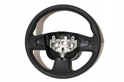 Руль с круиз-контролем Renault Master 2.3 (Movano,NV 400) 2010- image 1   Renaultmaster.com.ua