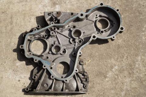 Кришка шестерень ГРМ 2.5 DCIRenault Master (Movano,Interstar) 2003-2010 Б/У image 1 | Renaultmaster.com.ua