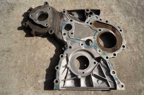 Кришка шестерень ГРМ 2.5 DCIRenault Master (Movano,Interstar) 2003-2010 Б/У image 2 | Renaultmaster.com.ua