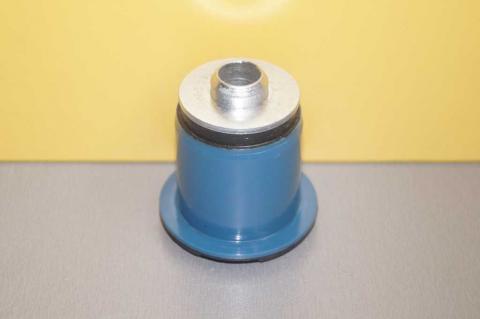 Сайлент-блок передней балки Renault Ttafic Original Copy задний(пластик) image 1 | Renaultmaster.com.ua