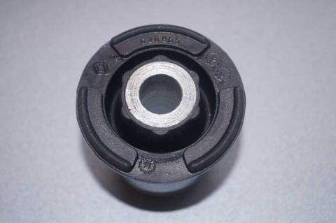 Сайлент-блок передней балки Renault Ttafic Original Copy задний(пластик) image 4 | Renaultmaster.com.ua