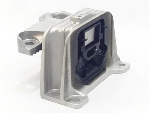 Подушка двигателя права Renault Master 2.3 image 1 | Renaultmaster.com.ua