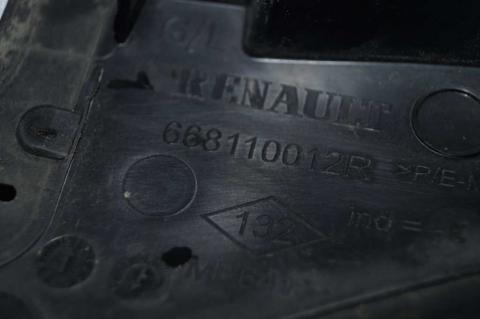 Декор біля лобового скла лівий Renault Master 2.3 (Movano,NV 400) 2010- Б/У image 4   Renaultmaster.com.ua