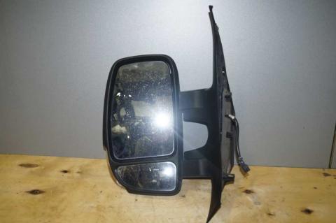 Дзеркало ліве Renault Master 2.3 (Movano,NV 400) 2010- Б/У image 2 | Renaultmaster.com.ua