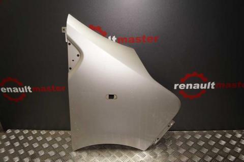 Крило переднє праве Renault Trafic III OE Б/У image 3