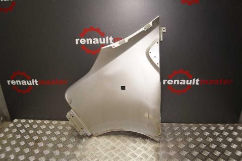 Крило переднє праве Renault Trafic III OE Б/У image 4