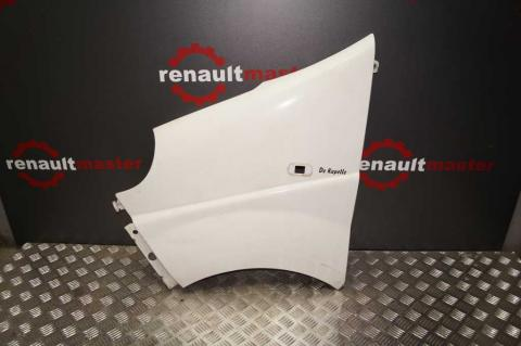 Крило переднє ліве Renault Trafic III OE Б/У image 3 | Renaultmaster.com.ua