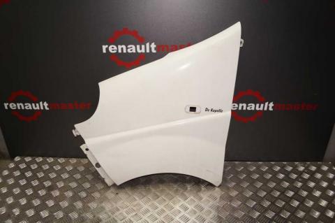 Крило переднє ліве Renault Trafic (Vivaro, Primastar) Б/У image 1 | Renaultmaster.com.ua