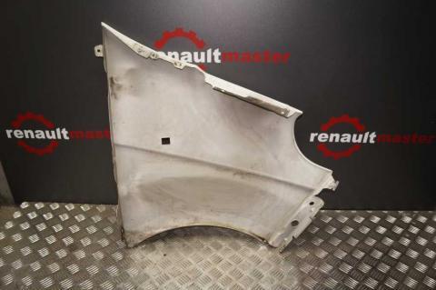 Крило переднє ліве Renault Trafic (Vivaro, Primastar) Б/У image 4 | Renaultmaster.com.ua