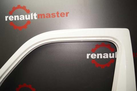 Двері передні ліві некоплектні Renault Master 2.3 (Movano,NV 400) 2010- Б/У image 4 | Renaultmaster.com.ua